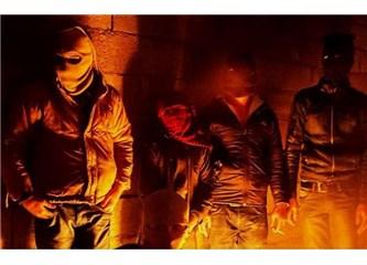 İşte PKK'nın 4 halkası!