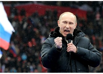 Putin'e teşekkürler!!!