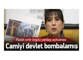 PKK ile IŞİD bir paranın iki yüzü gibidir...(x)