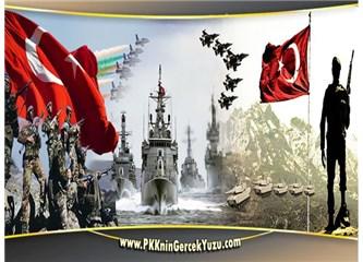 Neden hala PKK'ya karşı ağırdan alınıyor?