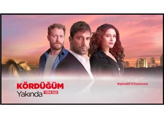 """İbrahim Çelikkol'un """"Kördüğüm"""" yakında Fox Tv'de başlıyor!"""