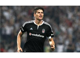 Beşiktaş ' ın İkinci bir Gomez' i olmalı...