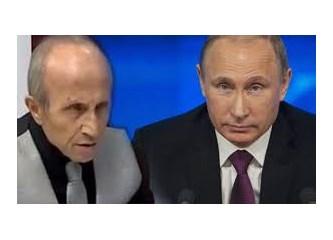 """Yaşar Nuri ve """"Putin'in tırnağı"""" olmak!"""