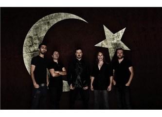 Bir Türk Yıldızları Şarkısı : Gökyüzü Olsam