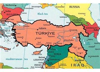 Eğer Türkiye DAEŞ'ten Petrol alıyorsa....