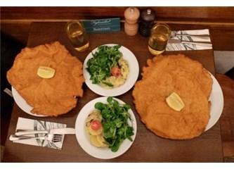 Viyana yeme içme meselesi!