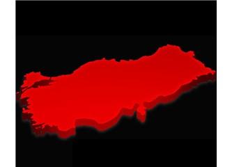 Yalnızlaşmış Ülke: Türkiye