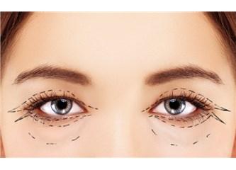Göz Kapağı Estetiği için Uygun Bir Aday mısınız?