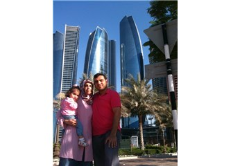 Dubai'deki Unutulmaz Anılarım