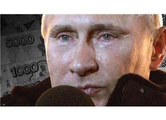 Rusya teslim oldu mu?