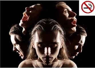 Şizofreni ve sigara bağımlılığı