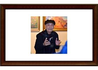 Köylü Ressam Balaban ve Nazım Hikmet