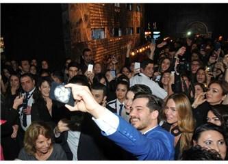 Antalya'da DELİBAL İzdihamı!