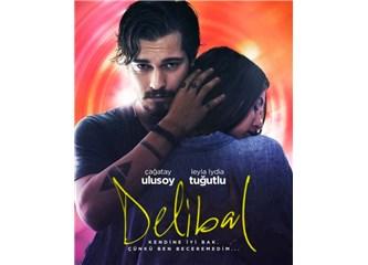 Çağatay Ulusoy'dan sıra dışı bir aşk hikayesi filmi: Delibal!