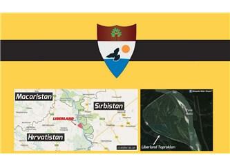 Avrupa'nın en genç ülkesi: Liberland