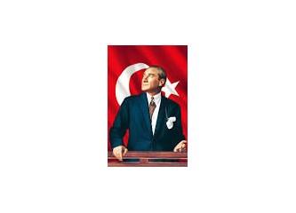 Atatürk ve Türk Milliyetciliği