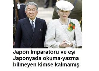 Japon devlet adamları nasıl kalkındıklarını anlatıyor: Japonların en büyük sırları tayfaları (3)