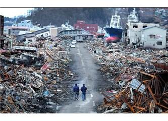 Depremlerin artması Hz. Mehdi'nin çıkış alameti!