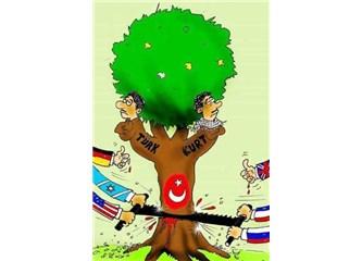 İstanbul neden Diyarbakır'a ağlamıyor?