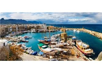 Size Kıbrıs'ı biraz anlatayım