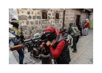 Sur'da çatışanlar bildiğimiz PKK'lılar değil