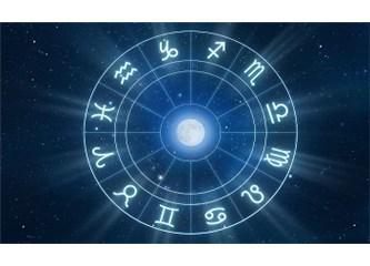"""""""Astroloji bir dildir, bu dili anlıyorsanız gökler sizinle konuşur."""""""