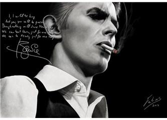 David Bowie ve müziğin evrensel dili