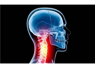 Boyun Düzleşmesi Baş Ağrısı Yapar mı? Çaresi Var mı?