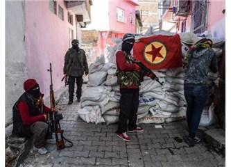 Hendeklerde sadece PKK yok, yabancı lejyonerler de var!