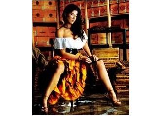 Süzme sözcükler 293: (Haiku) Havana purosu