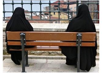 İslam adına söylenen yalanlara sakın inanmayın...