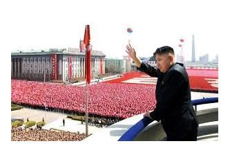 Yeni Yergi.6 : Şu Kuzey Kore'nin işleri