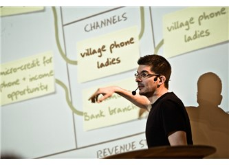Business Model: Canvas nedir?