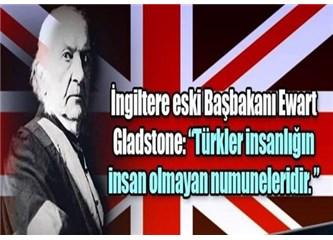 Belgelerle İngiliz Derin Devletinin faaliyetleri -1