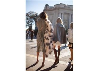 2016 Kış Sokak Modası 7 Trend