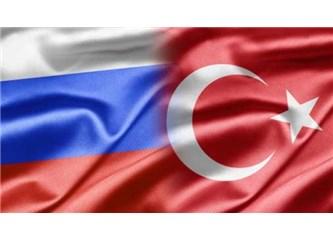Cenevre Sözleşmesi Türkiye- Rusya - PKK- PYD İlişkileri ve Rusya'nın yayılmacı politikaları