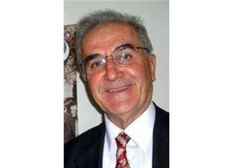 Mustafa Gazalcı ile söyleşi 1