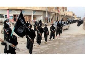 İngiltere İŞID'in tehditi altında ve diğer aktörlerde potansiyel tehdit altında olması durumu