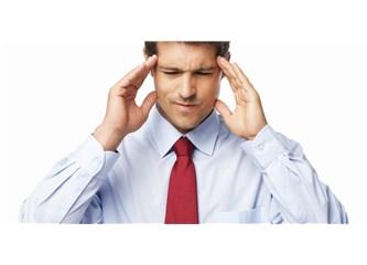 Baş ağrısından kurtulmak için yaşam tarzınızı değiştirin!