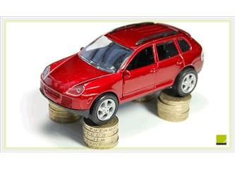Daha az Motorlu Taşıtlar Vergisi ödeyebilirsiniz