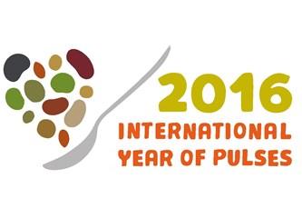 2016 Uluslararası Bakliyat Yılını Kutluyoruz