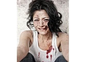 Penise sahip olmak Kadına işkence yapma hakkını vermez...