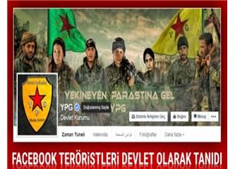 Facebook finansörü Chatham house PKK'yı kolluyor!