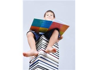 Engelli çocuğunuz mu başaracak? evet!