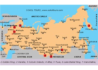 Rusya'da çöküş dönemi mi?