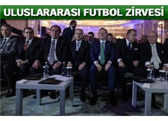 Türk futbolunu kurtarmak