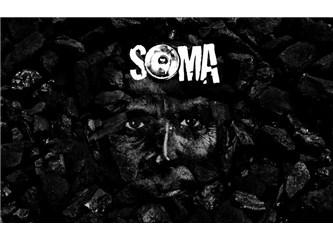Soma... Türkiye'nin en büyük iş kazası...