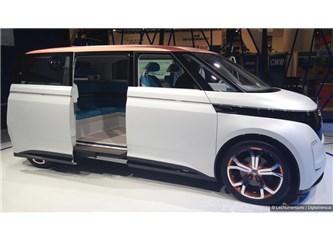 VW, elektrikli BUDD-e'yi üretmek için kolları sıvadı