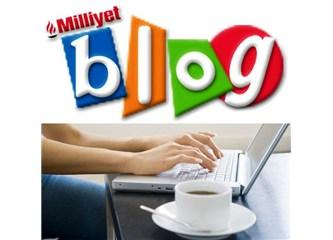 Blog yazarını, etkili ve yetkili en az bir kişi okuyor!