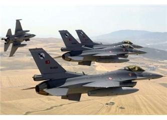 Rus korkusu nedeniyle Türk uçaklarının sınırda rutin keşif uçuşunu yapamadığı doğru mu?
